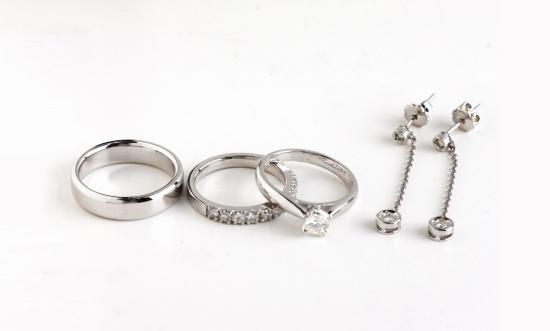 결혼 예물세트
