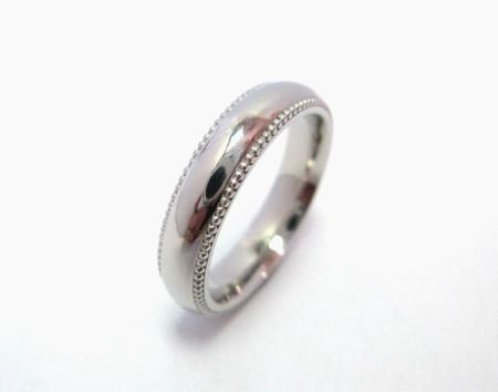 밀그레 반지