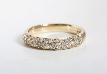 다이아몬드 반지 디자인