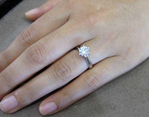 6-prong ring