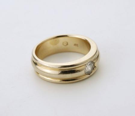 다이아몬드 반지 가격